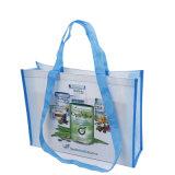 Custom design PP Non Woven Printing Laminationed Advertising Bag