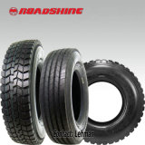 Roadshine Heavy Duty Radial Truck Tyres RS604, RS615