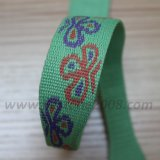 Jacquard Variable Webbing#1401-113