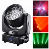 19*12W LED Moving Head RGBW Wash Light/Event Lighting/Stage Beam Effect Light