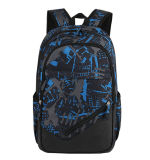 2017urban Backpack Label School Bag Laptop Bag Backpack Bag Yf-Pb0107