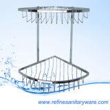 Corner Basket Bathroom Accessories (RA-079J)