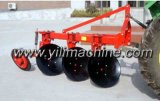 1lyq-320 Model One-Way Disc Plough for Tractor