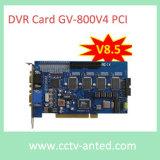 16 Channel Gv-800V4 PCI DVR Card Video Surveillance Recording DVR Board