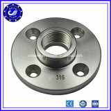 Carbon Steel A105 Stainless Steel Ss3016 Class 150 Pn 16 Forging Flange