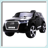 Authorized Audi Q7 Licence Battery Car