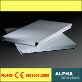 Aluminum Decorative Suspended C Strip Wind-Resistant Linear Ceiling