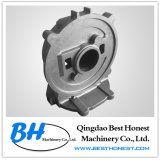 Cast Iron Reducer Housing (Ductile Iron / Grey Iron)