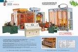 Fully Automatic Concrete Block Production Line (QT8-15)
