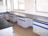 Pharmacy Lab 3 Year Warranty Steel Frame Wall Bench