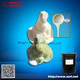 RTV-2 Silicone for Concrete Casting Plaster Statue Molding