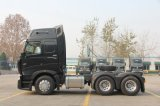 HOWO 6*4 Tractor Truck for Sale