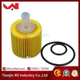 OE 04152-37010 Auto Oil Filter for Toyota Corolla