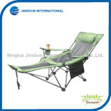 Camping Outdoor Oversize Portable Reclining Chair Office Nap Time