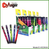 Disposable Colorful E Shisha Pen/ E Hookah with Many Flavors