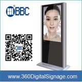 47'' LCD Advertising Display Digital Signage Players with HD Large TFT Screen
