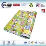 2017 Wholesale Eco Friendly Waterproof Baby Floor Play Mat