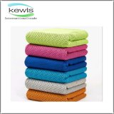 Best Selling High Quality Polyester Cooling Towel