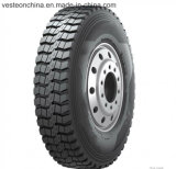 China Cheap Truck Tyre 12r22.5 New Radial Tyres