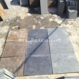 Black Slate/Rusty Slate/Green Slate for Paving and Flooring
