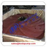 20/18 Bhp A05 High Chrome Alloy Impeller