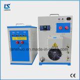 45kw Aluminum Induction Melting Furnace