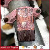 New Design and Fashion for Oppo R9 Vivo X9 Lace TPU Case