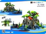 2017 Children Amusement Outdoor Playground Equipment (YL-T058)