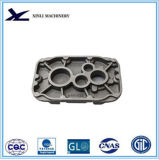 Metal Casting Supplies Iron Casting Factory