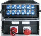 63A Power Box with 12 Channel Output