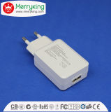 5V 2A USB Charger with Kc Kcc Certicates