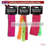 Headgear Basic Solutions Colorful Headwraps Headwear (P3029)