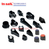 Wing Knobs, Tristar Konbs for Electronic Equipment