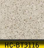 Complex Color 20mm Artificial Quartz Countertops