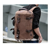 Multifunction Military Canvas Duffle Bag Sport/Outdoor Travelling Backpack