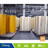 Packing Brand BOPP Single Side Clear Packing Tape Jumbo Roll