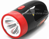 LED Torch X6612A Flashlight Rechargeable