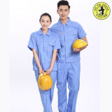 OEM Service Latest Work Uniform Designs Wholesale Clothing Manufaturers Workwear