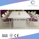 Bottom Price Conference Manager Furniture 8 Seat Office Meeting Table