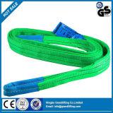 Polyester Nylon End Sling, Safety Belt, Lifting Sling, Webbing Sling