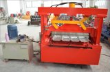Nice Roof Panel Roll Forming Machine