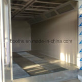 Hot Sales! Outdoor Spray Booth with 2 Years Warranty Time