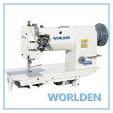 Wd-20518 High-Speed Double-Needle Lockstitch Sewing Machine Series