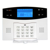 Hot! ! Wireless GSM Alarm System with Spanish/Russia/French/English Prompt Voice