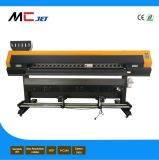 Eco Solvent Printer with Dx10 Printhead for Indoor and Outdoor