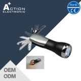 Special Multitool LED Torch Light for Traveling and Household