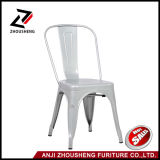 Design Tree Home Steel Metal Tolix-Style Dining Chair