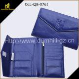 Envelop Design PU Travel Wallet