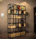 Book Shelfs Decorate Shelfs (F-DR25)