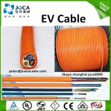 Electric Vehicle DC Power Charging Cable for Charging Station